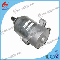 Motorcycle Engine Parts Motorcycycle Motor Starter For Yamaha 50Cc Starter Motor
