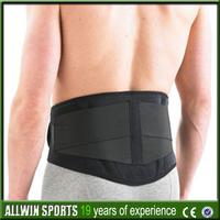 back support belt magnetic back support posture back pain relief belt