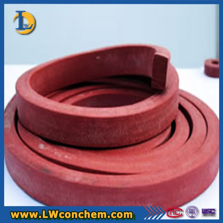 Superior Quality Rubber Hydrophilic Water Stop For Working Joint in Concrete