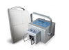 "40kHz 4kw 40mA portable x-ray machine matched with 14""*17""flat panel detector"