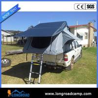 Military Single People Folding Car Tent For sale