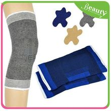 knee support pillow ,H0T044 neoprene knee support with a hole , running knee support