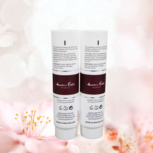 Profession Manufacturers Plastic Tube And Clear Body Cream Cosmetic Tube