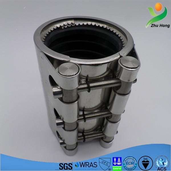 Gr l machinery plumbing pipe repair clamp heavy