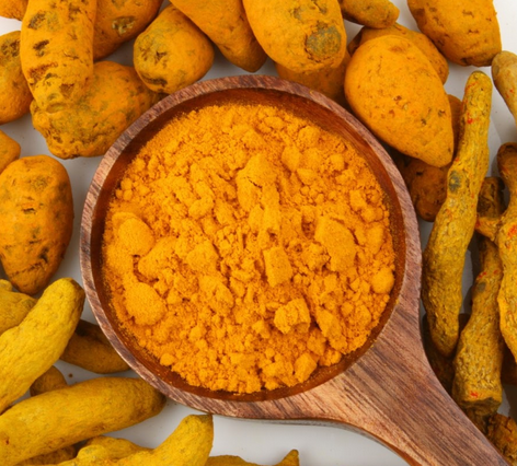Nutrition supplement food grade curcumin extract