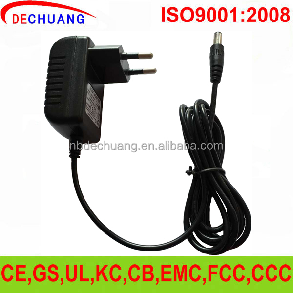 12v 400ma ac adaptor power adapter12v switching power supply adaptor