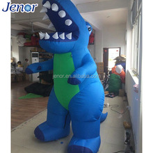 Giant Inflatable Dinosaur Animal for Advertising