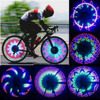 2017 New Arrival Colorful Led Bike