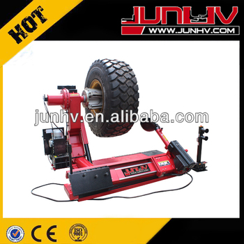 Truck tire changer with two years warranty with CE JH-T98