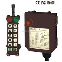 EF24-12S UHF 12v Radio Remote Control Explosion Proof Wireless Remote Control