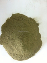 Dried ulva lactuca grind fresh seaweed powder