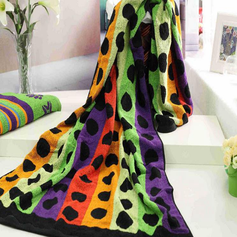 Promotional Double Size Beach Towel With Best Price China Wholesale