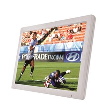 15.6 inch Bus coach LCD Monitor