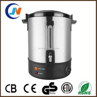 new products for home appliances multiple capacity double layer stainless steel water boiler