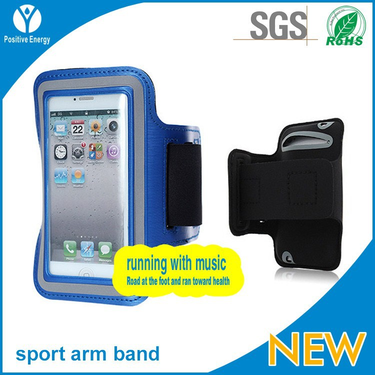 Hot selling travel armband for mobile phone travel armband for Samsung Galaxy S3 Phone