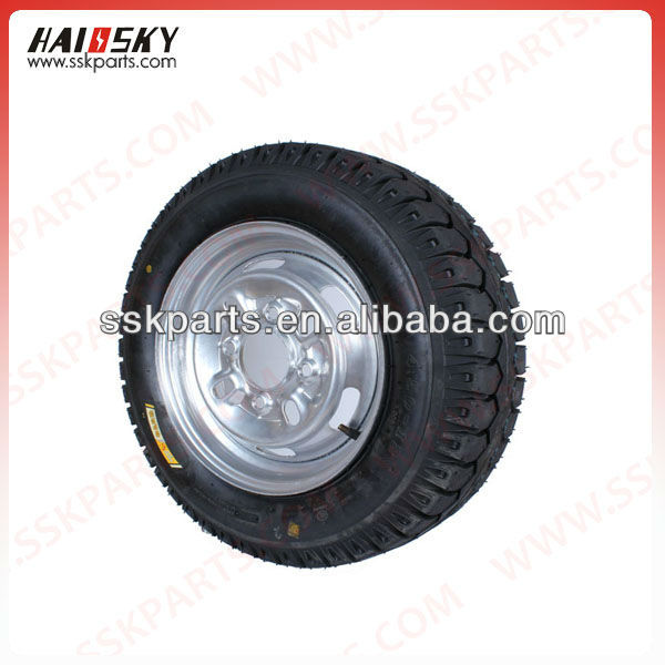 HAISSKY motorcycle tire tyre damper rubber