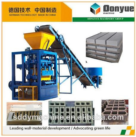 Mini plant industry/ ash brick plant in india
