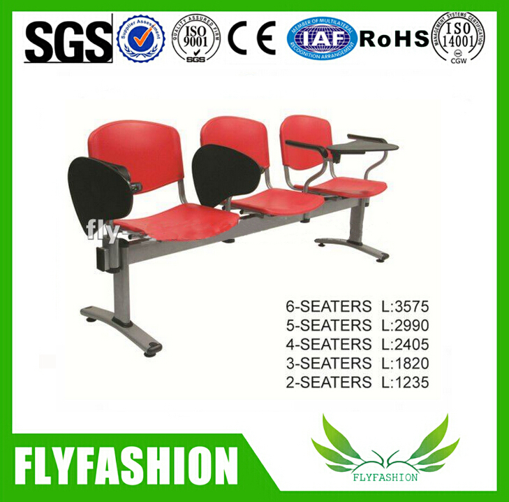 2015 school chairs with tablet writing pad for sale