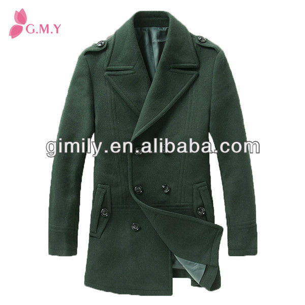 pretty good clothing brand gimilyfashion men's coats from guangzhou
