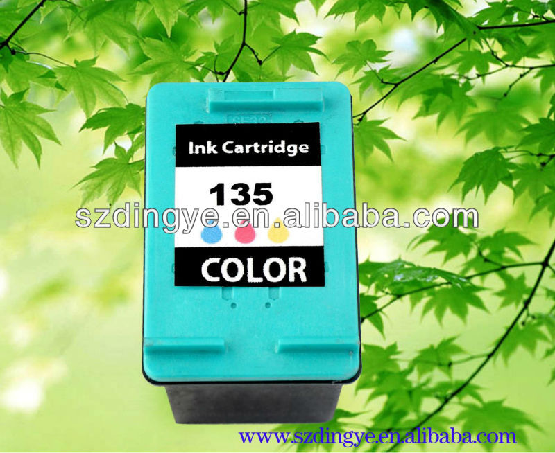 buy 135 inks for hp printer C8766H
