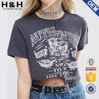 custom print tshirt quick dry tshirt manufacturing company