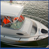 Gather High Quality Reasonable Price Alibaba Suppliers Aluminum Boat With Cabin
