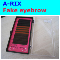i-beauty 2014 new products beauty 0.10 dark brown eyebrow