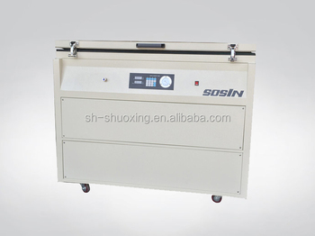 automatic high precision exposure machine