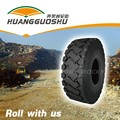 Chinese huangguoshu quality off road tires brands