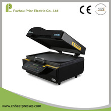 3D Vacuum Sublimation Heat Press Transfer Machine Printer