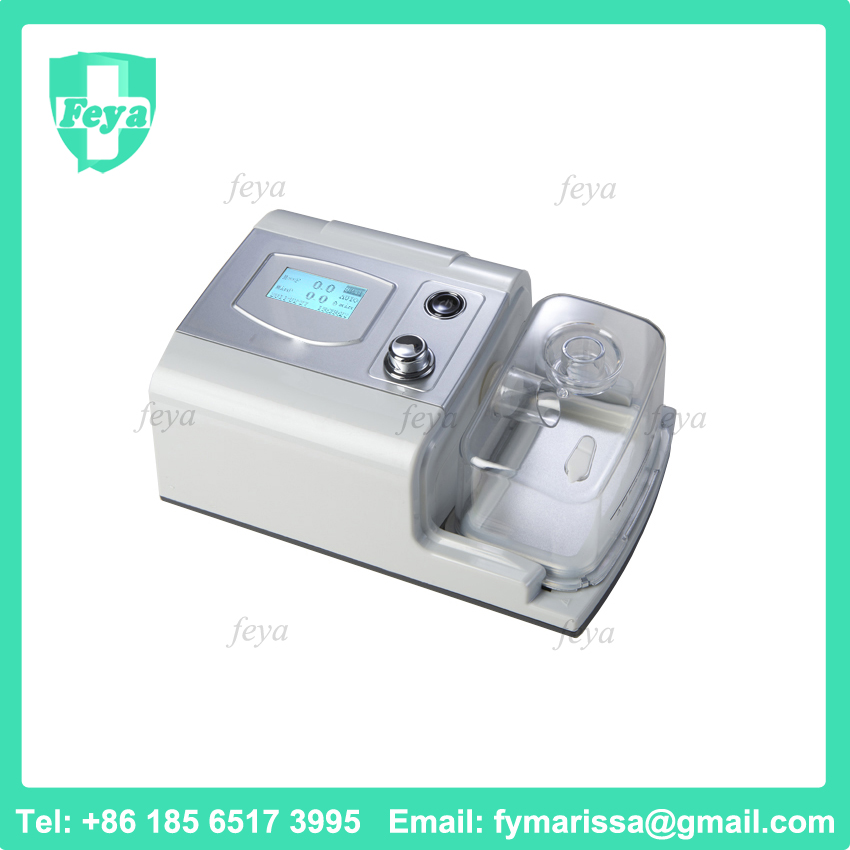 FY-AC08 Sleep Apnea Therapeutic CPAP Machine With Mask Headgear