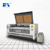 Low cost double heads wood laser cutting machine price on sale