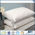 Factory directly provide soft white soft hotel pillows