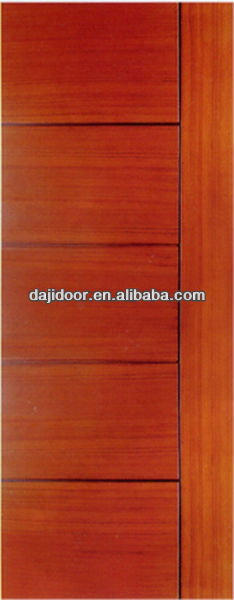 Luxury Compressed Wooden Doors Manufacturer DJ-S3416-1