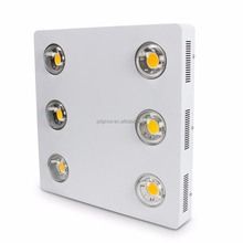 Grow lights 600W Vertical Farming led grow lights CXB3590 4000K