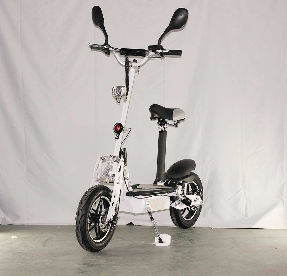 High quality 1600w citycoco electric bike scooter