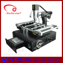 Multi-function chip replacement machine RW-S380II same as bga rework station zm-r5860