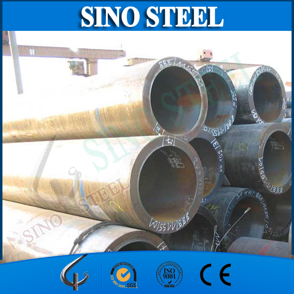 Q235 hot rolled square/round tube