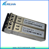 Cisco Compatible MMF 10G SFP Module 850nm 300m