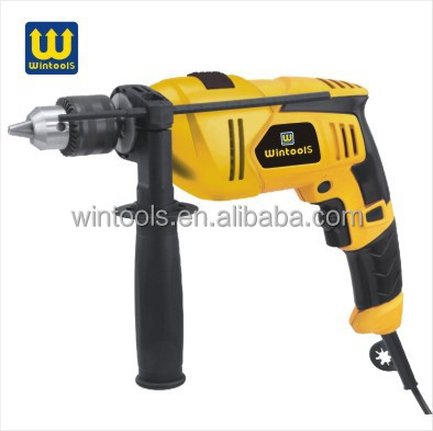 Wintools electric tools Factory supply impact drill WT02247