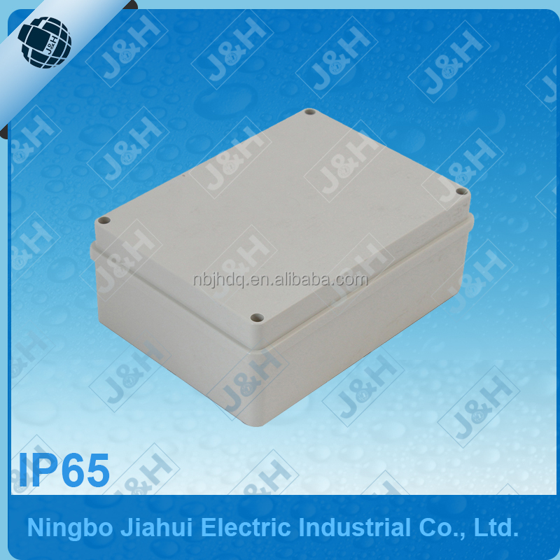JHPC145 IP65 New Cheap Waterproof Enclosure Plastic Junction Box ABS/PC