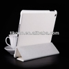 Deluxe flip leather case for ipad 5 from China supplier