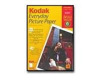 "K_o_d_a_k Everyday Picture Glossy Photo Paper, 8.25"" x 11.7"" (A_4) - 100 sheets"