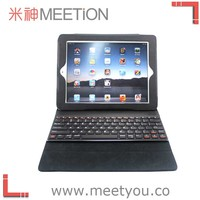 360 degree rotate Bluetooth wireless keyboard case for ipad 2 360 degree rotate Wirless bluetooth keyboard with case for ipad 2