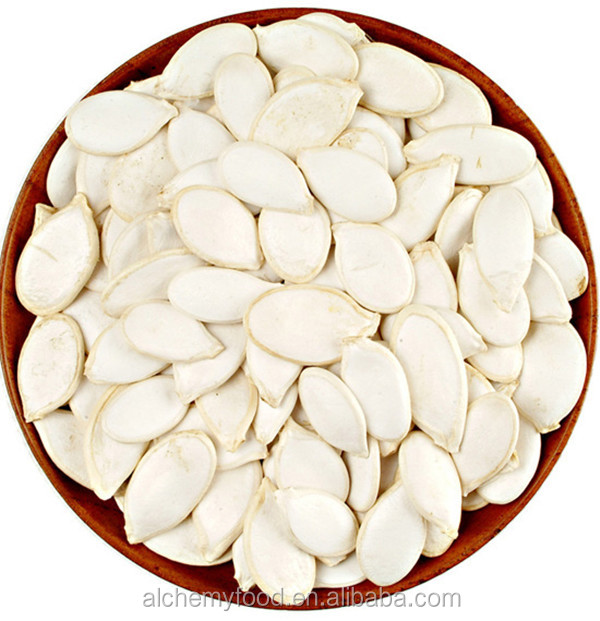 Chinese snow white pumpkin seeds