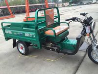 150cc 200cc 250cc choppers/mopes cargo trikes three wheel cargo motorcycle for South Africa/Uzbekistan/Sudan/Kenya
