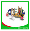 2015 Hot Selling Factory Directly SupplyBackyard Slides Wooden Outdoor Playsets