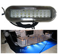 IP68 Waterproofing 96W 316SS Material Marine LED Light