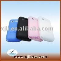 Fashionable Silicon Mobile Phone Skin/Case/Covers