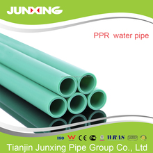 ppr pipe for recycled water in green color